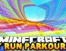 [1.8] Y-Run Parkour Map Download