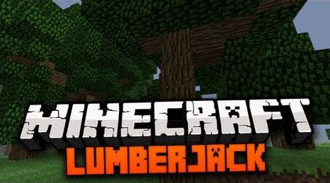 306a8  Lumberjack mod by doubledoor [1.10.2] Lumberjack (DoubleDoor) Mod Download