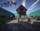 [1.9.4/1.8.9] [64x] Strange Workshop Texture Pack Download