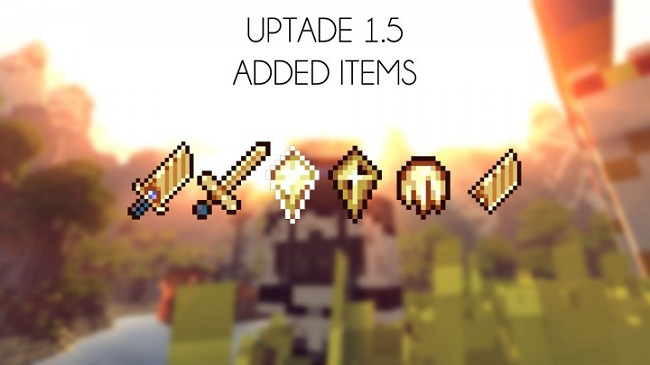 82b17  Gods Weapons Mod 1 [1.7.10] Gods Weapons Mod Download
