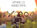 [1.7.10] Gods Weapons Mod Download