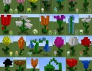 [1.10.2] Flowercraft Mod Download
