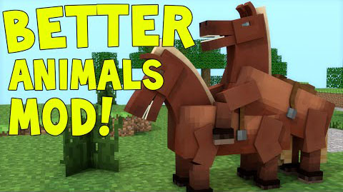 98a47  Better Breeds Mod [1.7.10] Better Breeds Mod Download