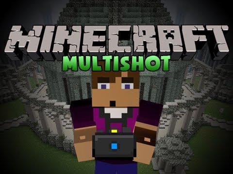 9c44b  Multishot Mod [1.10.2] Multishot Mod Download