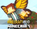 [1.7.10] Cosmetic Wings Mod Download
