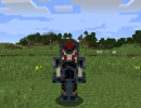 [1.8] HaloCraft (HassanS6000) Mod Download