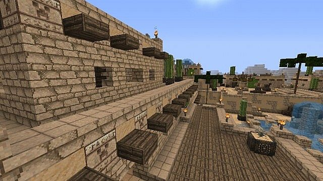 a9dff  Realm of idnaya big bang pack 6 [1.9.4/1.8.9] [32x] Realm of Idnaya – Big Bang Texture Pack Download