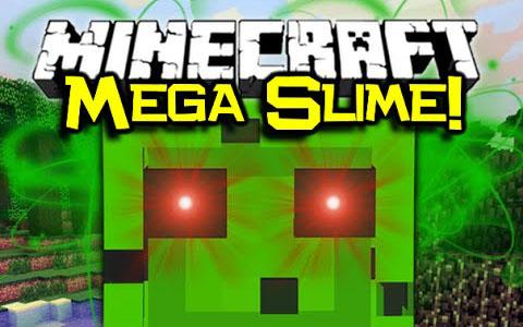 bac77  SlimeTastic Mod [1.7.2] SlimeTastic (Mega Slime) Mod Download