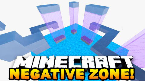 e9f6f  The Negative Zone Map [1.8] The Negative Zone Map Download