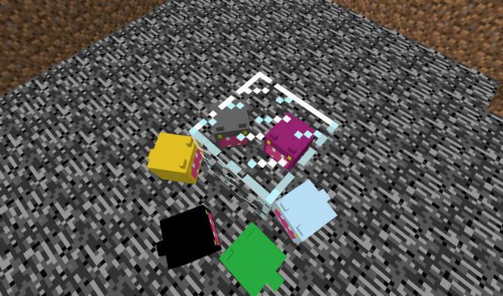 ecf17  Cube Elementals Mod 7 Cube Elementals Screenshots