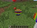 [1.6.4] Rainbow Pet Mod Download
