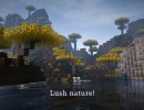 [1.9.4/1.9] [128x] DEM Texture Pack Download
