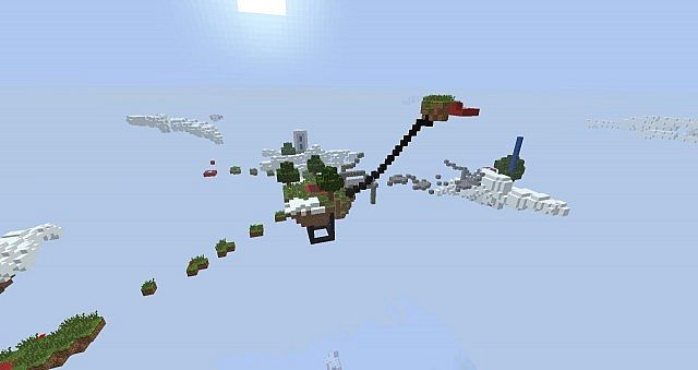 189d5  Lunapark adventure map 11 [1.8] Lunapark Adventure Map Download