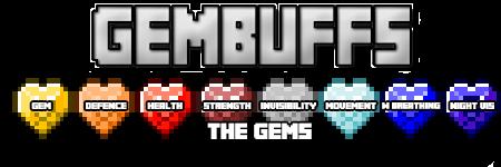 51c26  Gem Buffs Mod [1.7.10] Gem Buffs Mod Download