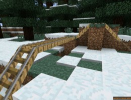 minecraft endless city mod 1.7 10 download