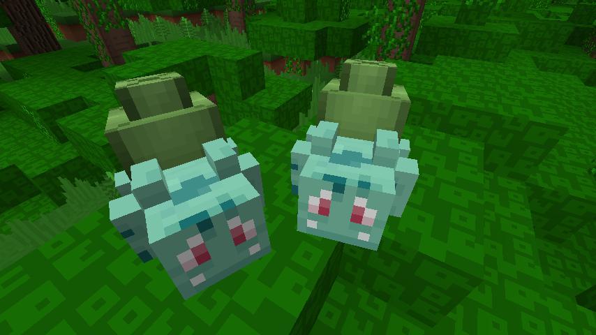 99e07  Pixelmon Mod 10 Pixelmon Screenshots