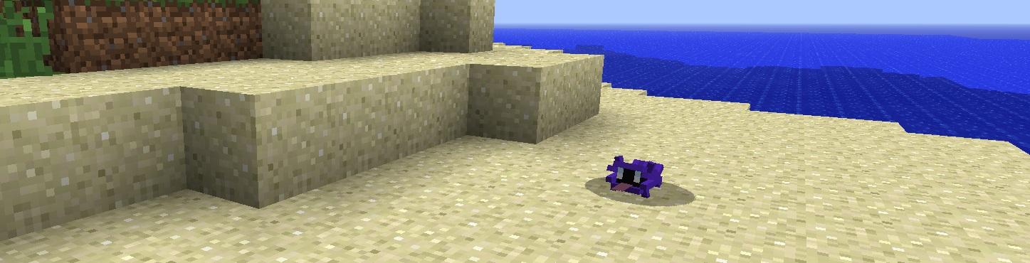 9c3e4  Pixelmon Mod 2 Pixelmon Screenshots