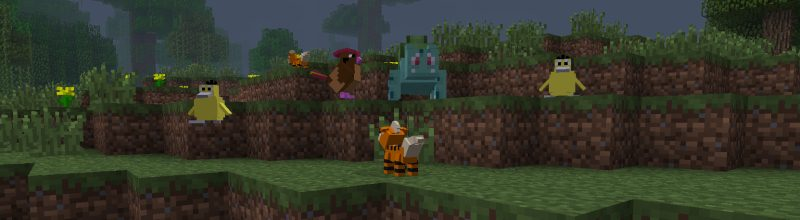 1 8] Pixelmon Mod Download | Minecraft Forum