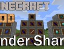 [1.7.10] Ender Shard Mod Download