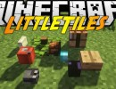 [1.7.10] LittleTiles Mod Download