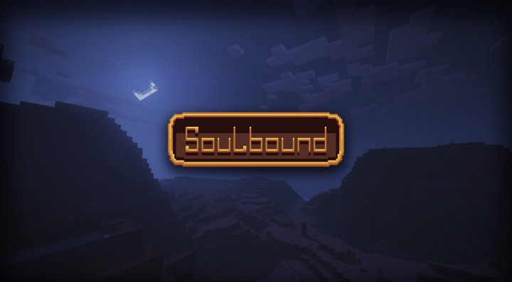 a4cb6  Soulbound resource pack [1.9.4/1.8.9] [16x] SoulBound Texture Pack Download