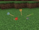 [1.7.10] Poisoned Arrows Mod Download