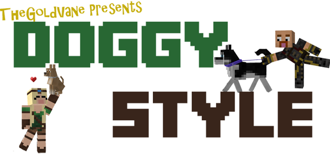 de66a  DoggyStyle Mod [1.7.10] DoggyStyle Mod Download