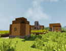 [1.11] Werrus Shaders Mod Download