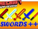 [1.8] Swords++ (Blackbeltgeek) Mod Download