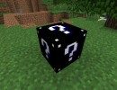 [1.7.10] Lucky Block Black Mod Download
