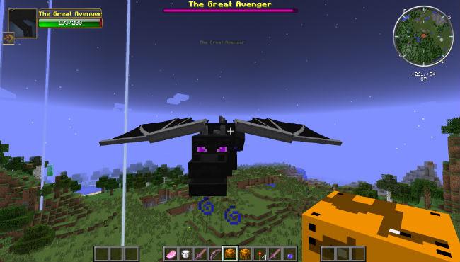 2483c  Lucky Block Black Mod 5 Lucky Block Black Screenshots