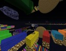[1.8] Extreme Rainbow Road Map Download