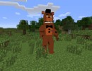 [1.7.10] Five Nights at Freddy's Realistic Models Mod Download