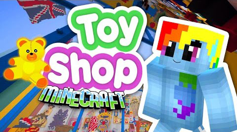 5b002  The Toy Shop Map [1.8] The Toy Shop Map Download