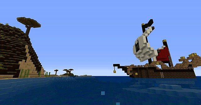 6a738  Scarysauce resource pack 2 [1.9.4/1.9] [16x] ScarySauce Texture Pack Download