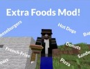 [1.8] Extra Food Mod Download