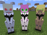 [1.7.10] LovelyRobot Mod Download