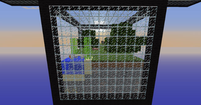 a5fd4  Micro Cubes Survival Map 2 [1.8] Micro Cubes Survival Map Download