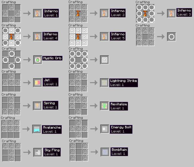 de4b8  Elemental Masters Combat System Mod 7 [1.7.10] Elemental Masters Combat System Mod Download