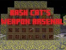 [1.8] Weapon Arsenal Mod Download