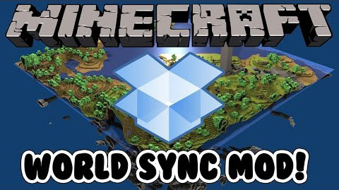 ff0f2  World Sync Mod [1.7.10] World Sync Mod Download