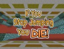 [1.8] Don't Stop Jumping Parkour Map Download