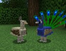 [1.7.10] Exotic Birds Mod Download