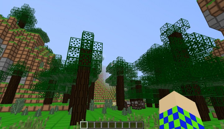 2015 03 06 0857478709980 [1.9.4/1.8.9] [16x] Techno's Timeless Texture Pack Download