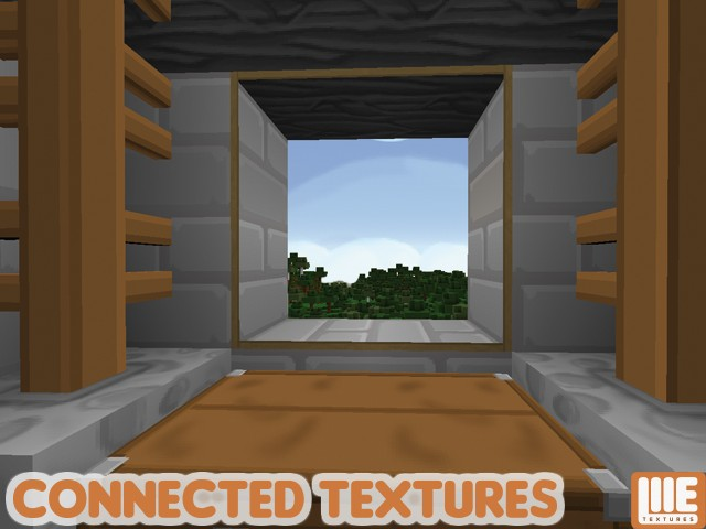 2f3cf  LIIEs Resource Pack 5 [1.9.4/1.8.9] [64x] LIIE's Texture Pack Download