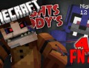 [1.7.10] Five Nights at Freddy's Mod Download