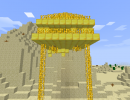 [1.7.10] Golden Bars Mod Download