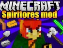 [1.7.10] SpiritOres Mod Download