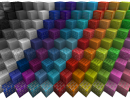 [1.7.10] The Colored Blocks Mod Download
