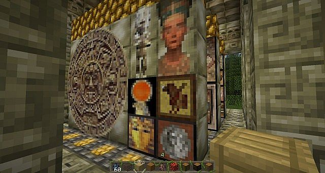 art 5559666 [1.9.4/1.8.9] [16x] Fortune & Glory Jungle Ruins Texture Pack Download